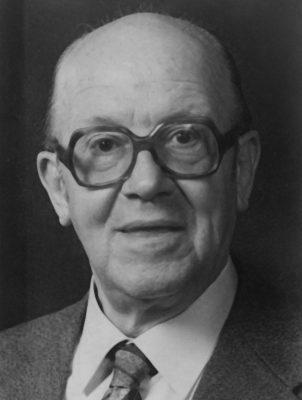Albert Herr