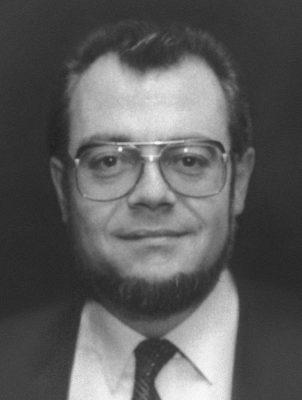 Bernfried Herr
